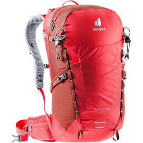 Deuter Speed Lite 24 Rugzak, chili/lava
